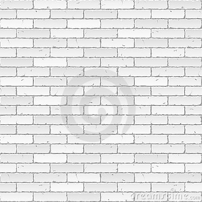 Free White Brick Wall Royalty Free Stock Photography - 22679297