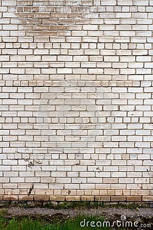 Free White Brick Wall Royalty Free Stock Photos - 79243758