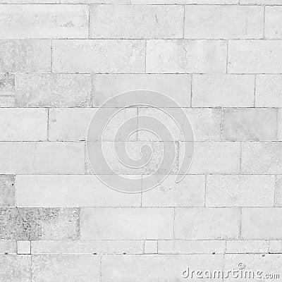 Free White Brick Wall Texture Grunge Background Stock Photo - 26880370