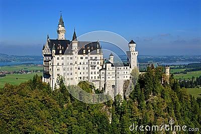 White Castle During Daytime Free Public Domain Cc0 Image