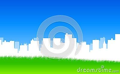 White City silhouette