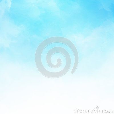 Free White Cloud Detail In Blue Sky Illustration Background Co Royalty Free Stock Photo - 97324685