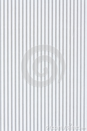 Free White Corrugated Paper Stock Photo - 24688570