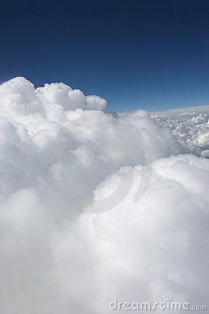 White Cumulus