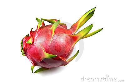 White Dragon Fruit (Pitaya)