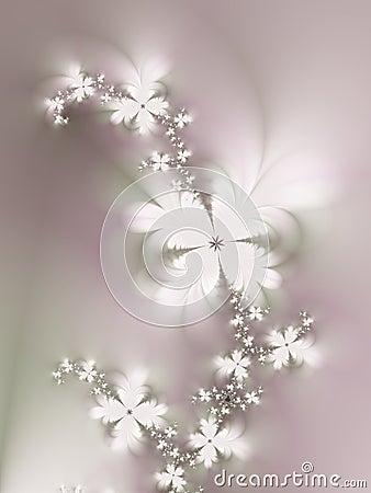 Lục Bát Bên Đời (Tú_Yên) White-flowers-on-vine-fractal-thumb2061564