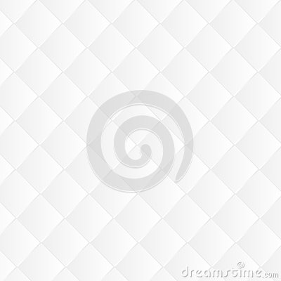 White & grey abstract perspective geometric texture background.