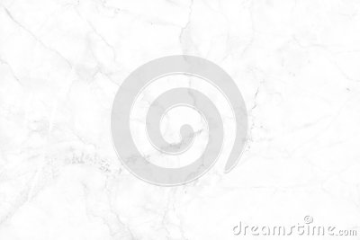 White and grey marble texture background with high resolution for interior decoration. Tile stone floor in natural pattern Stock Photo