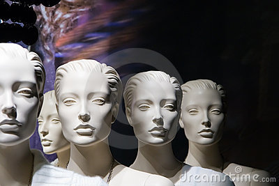 White Heads