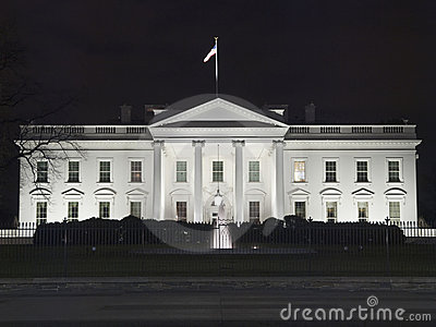 White House Night