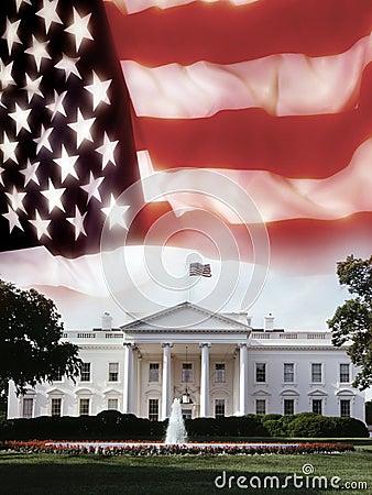The White House - Washington DC - USA