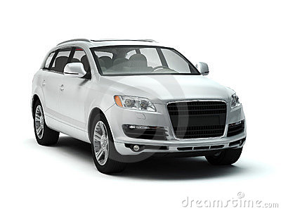 Car Front View Photos Images Pictures Dreamstime Id