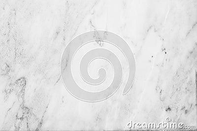 White marble texture floor background Stock Photo