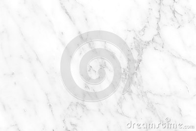 White marble texture, Pattern for skin tile wallpaper luxurious background. Stock Photo