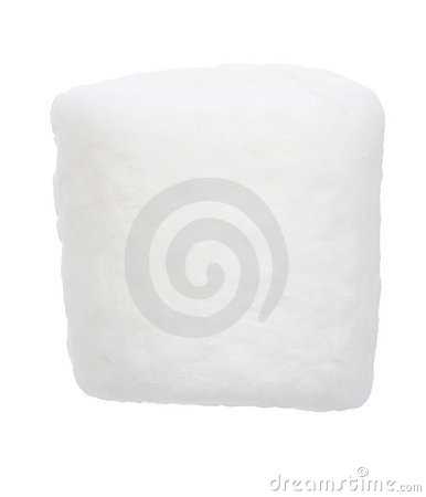 White Marshmallow