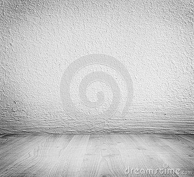 Free White Minimalist Plaster, Concrete Wall Background Royalty Free Stock Images - 35777639