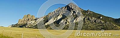 White Mountain Wyoming