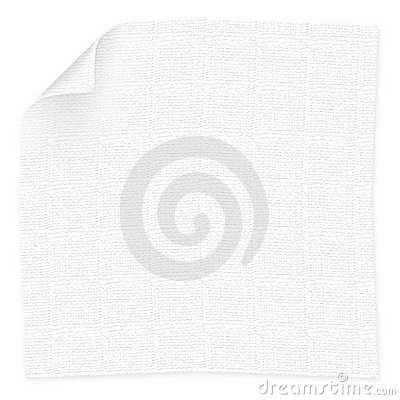 Free White Napkin Royalty Free Stock Images - 8428129