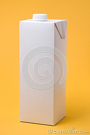 White package model