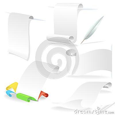 White Paper Letter