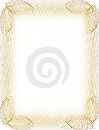 White paper with mesh pattern