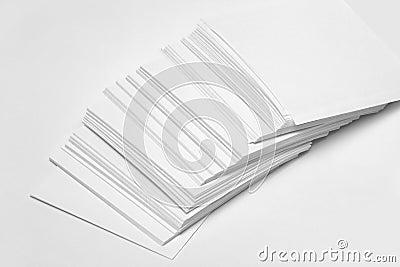 White paper records