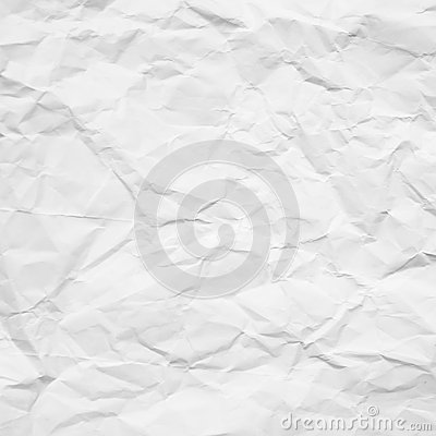 White paper texture grunge background