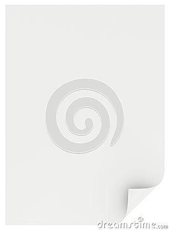 White paper  on white