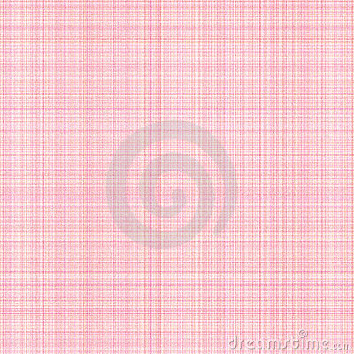 White and pink canvas