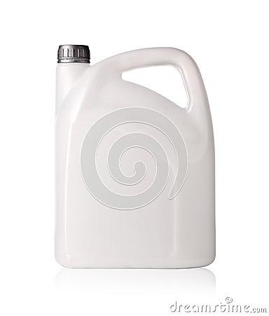 Free White Plastic Bottle Stock Photography - 33243692