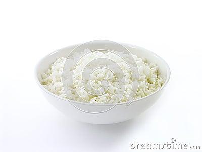 White Rice; 1 of 2