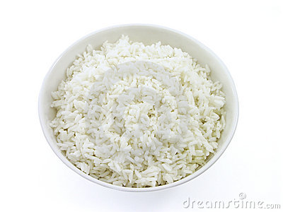 White Rice; 2 of 2