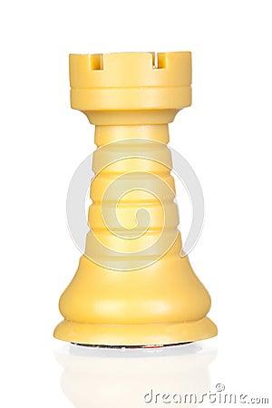 White rook chess