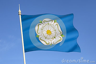 White Rose of Yorkshire - United Kingdom