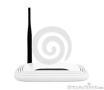White router