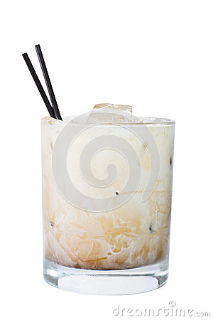 Free White Russian Royalty Free Stock Image - 30586766