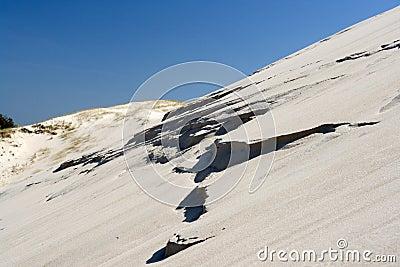 White Sand Hill