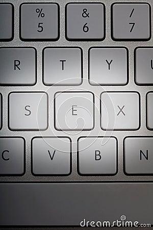 White sex chat keyboard