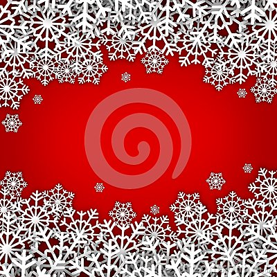 Christmas illustration,