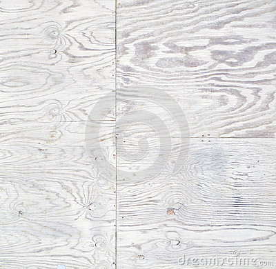 Free White Stained Weathered Plywood Royalty Free Stock Photo - 58497295