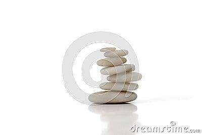 White Stones II