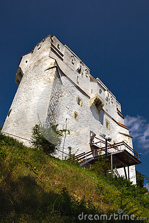 Free White Tower - Brasov Stock Images - 26347894