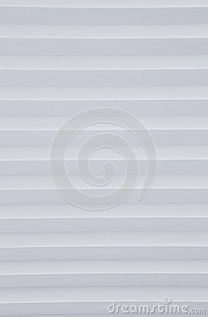 White vertical blinds background
