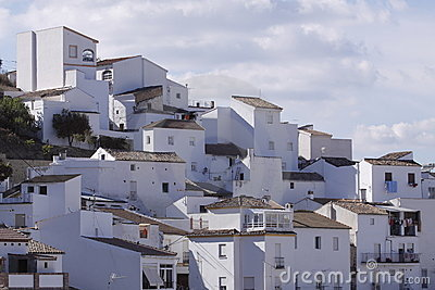 White village Mijas