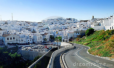 White Villages of Spain