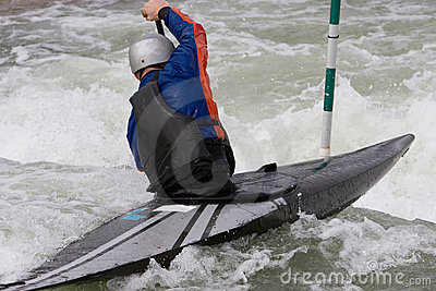 White Water Slalom