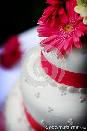 Free White Wedding Cake Stock Photos - 353163