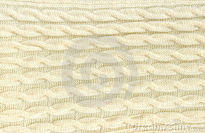White wool fabric textile texture background