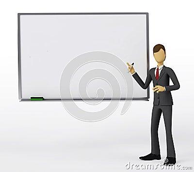 Whiteboard Presentation