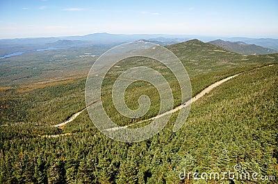 Whiteface Mountain Veterans Memorial Highway